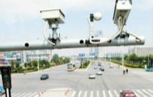 市区31个路口将新增电子警察设备